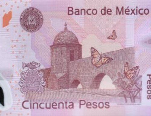 البيزو المكسيكي يرتفع بقوة رغم فوز ترامب،خصوصاً أمام الدولار الكندي