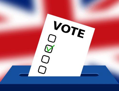 الانتخابات العامة في بريطانيا اليوم