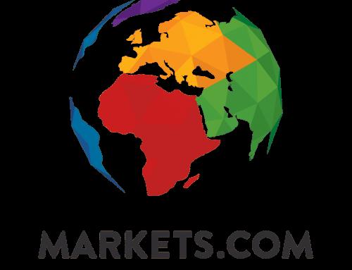 تقييم شركة Markets.com